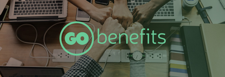 GObenefits Corporate Discounts