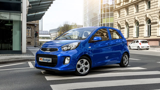 Kia Picanto MT (only Lima City) desde: