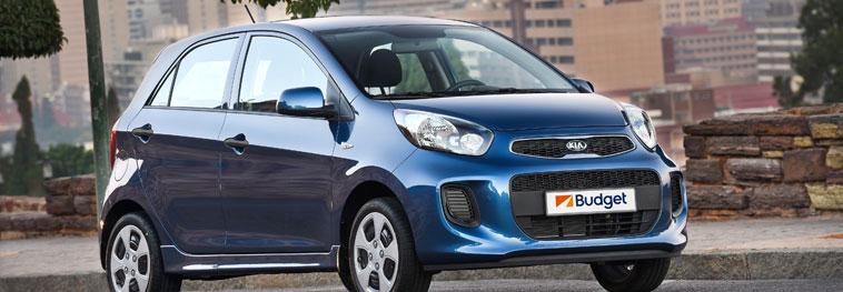 Budget Car Rental In Lima Peru
