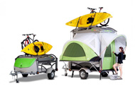Trailer Sylvansport